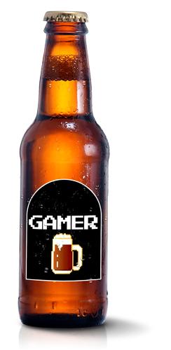 Gamer Beer